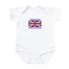 Buckingham palace Infant Bodysuit
