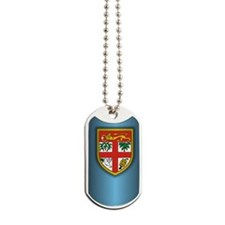 Fiji (incred2) Dog Tags