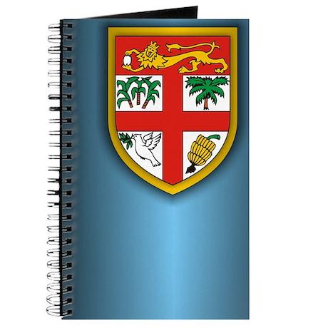 Fiji (iTh4) Journal