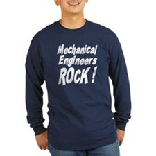 Mechanical Engineers Rock ! T