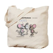 mice_and_mouse Tote Bag