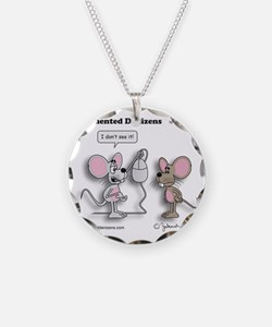 mice_and_mouse Necklace