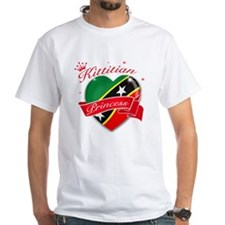 St Kitts and Nevis Shirt