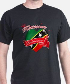 St Kitts and Nevis T-Shirt