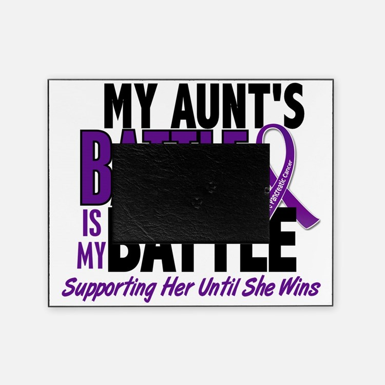 D Aunt Picture Frame