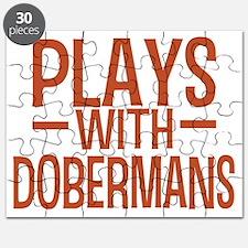 playsdobermans Puzzle