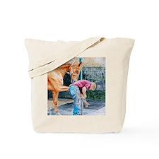 farrierMP Tote Bag