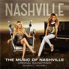 The Music Of Nashville: Season 2, Vol. 1