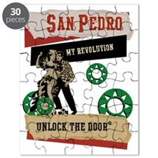 San Pedro Puzzle