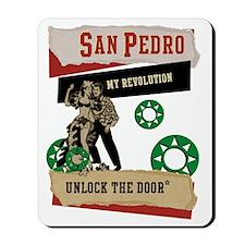 San Pedro Mousepad