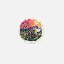 FantasyLand-ShihTzu24 Mini Button