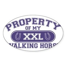 walkinghorseproperty Decal