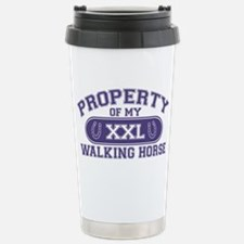 walkinghorseproperty Travel Mug