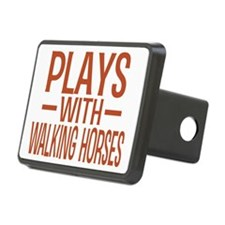 playstennesseewalkinghorse Hitch Cover