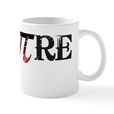 vampireFINAL plain Mug