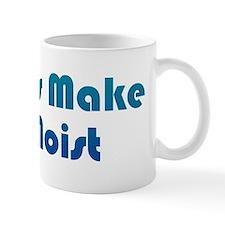 MoistMoped2 Mug