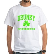 Green Drunky Shirt