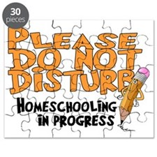homeschool23 Puzzle