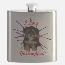 iloveyorkiepoos Flask