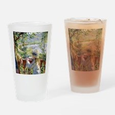 Renoir Cal2 Drinking Glass
