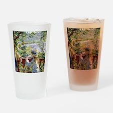 Renoir Cal2 Drinking Glass