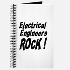 Electrical Engineers Rock ! Journal