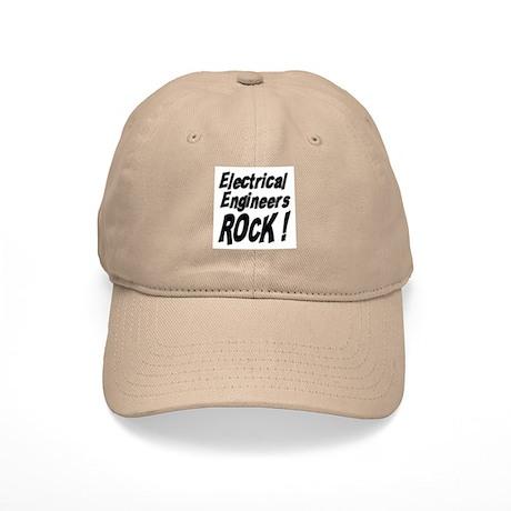 Electrical Engineers Rock ! Cap