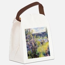 Renoir Cal7 Canvas Lunch Bag