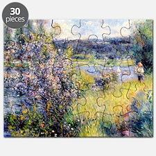 Renoir Cal7 Puzzle