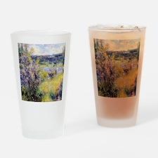 Renoir Cal7 Drinking Glass