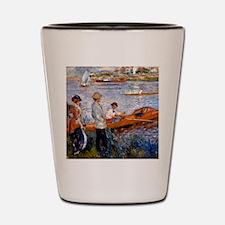 Renoir Cal9 Shot Glass