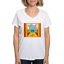 I LOVE BINGO Heart Shirt