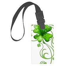 IrishShKeepskPtrIncr2Ph Luggage Tag