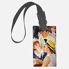 Renoir V3 Luggage Tag