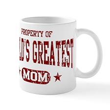 WorldsGreatest-Mom Mug
