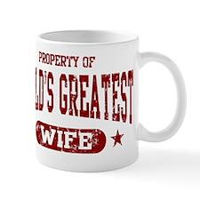 WorldsGreatest-Wife Mug
