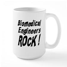Biomedical Engineers Rock ! Mug