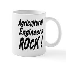 Agricultural Engineers Rock ! Mug