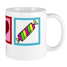 peacelovecandywh Mug