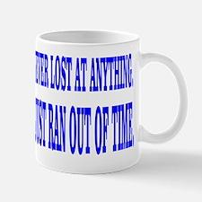 never lose Mug