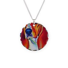 basset - Maple Necklace