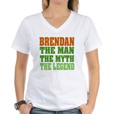 Brendan The Legend Shirt