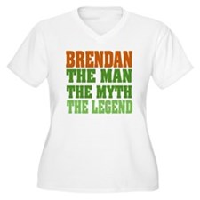 Brendan The Legen T-Shirt