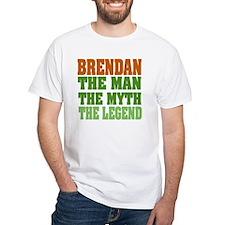 Brendan The Legend Shirt