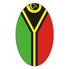 Vanuatu (iTh4) Decal