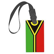Vanuatu (iTh2) Luggage Tag