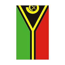 Vanuatu (iTh2) Decal