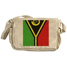 Vanuatu (iPad) Messenger Bag
