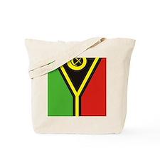 Vanuatu (iPad) Tote Bag