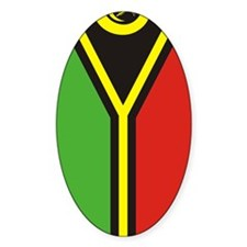Vanuatu (nexus s) Decal